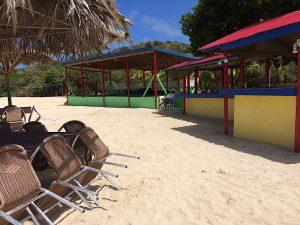 Sandbox geschlossen